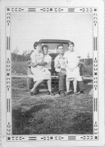 1936 au reed